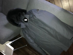 Brand New Men's Moose Knuckle Parka