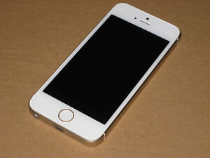 16 GB Iphone 5S + Otter Box + Screen Protector + Mint Condition Kingston Kingston Area image 1