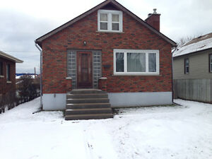 For rent 3 bedroom house