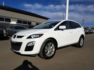 2012 Mazda CX-7 GS - AWD, Leather, Sunroof