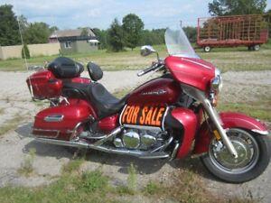 1300cc Yamaha Venture for sale