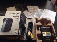 Sony Bloggie MHS-CM5 Camcorder