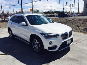 2016 BMW X1 xDrive28i Premium Pack Essential