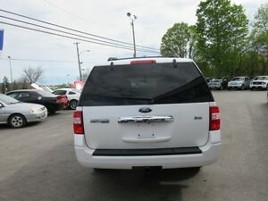 2014 Ford Expedition EL Limited 4WD Peterborough Peterborough Area image 6