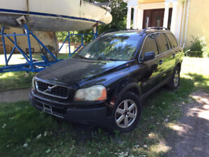 2004 Volvo XC 90 Parting out