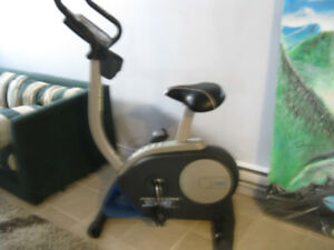 Bicyclette d exercice