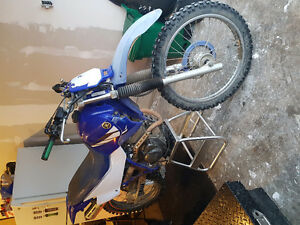2004 YAMAHA TTR 225 mint condition