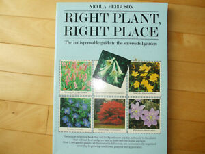 Right Plant, Right Place. Cambridge Kitchener Area image 2