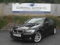 2009 59 BMW 3 SERIES 2.0 320D SE 4D 175 BHP DIESEL