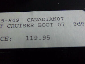 NEW size 7 boots in box-  recycledgear.ca Kawartha Lakes Peterborough Area image 4