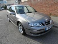 2006 SAAB 9-3 1.9TID VECTOR 120 BHP MANUAL DIESEL