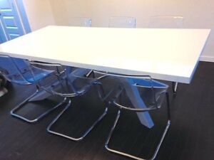 Nordesign Showhome Dinning Table