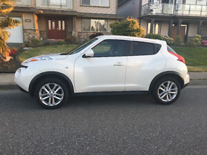 2013 Nissan Juke SV SUV AWD! GREAT CONDITION, 18Kkms