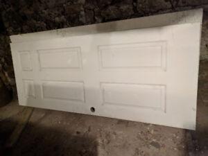 Embossed 6 Panel Hollow Core Door for 30$