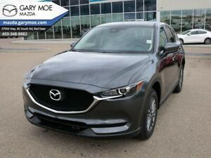 2018 Mazda CX-5 GX  -  Bluetooth - $202 B/W - Low Mileage