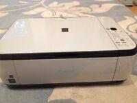 Canon Pixma inkjet printer/copier/scanner