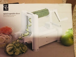 PC SPIRALIZER FOR VEGGIES