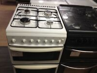 Cannon gas cooker (good burners)