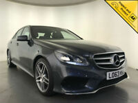 2013 MERCEDES-BENZ E220 AMG SPORT CDI AUTOMATIC DIESEL HEATED SEATS 1 OWNER