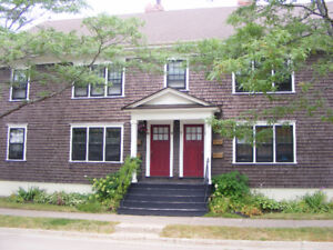 4 unit apartment with excellent rental history in central Moncto