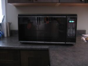 Kenmore microwave Prince George British Columbia image 1