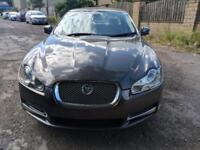 Jaguar XF 2.7TD auto Premium Luxury 4 DOOR - 2008 08-REG - FULL 12 MONTHS MOT