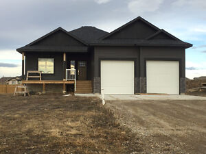 NEW CONSTRUCTION EXECUTIVE BUNGALOW in STIRLING