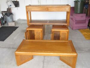 Matching Tables