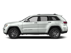 2018 Jeep Grand Cherokee Limited - Leather Seats - $331.49 B/W