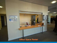 Co-Working * Ross Walk - LE4 * Shared Offices WorkSpace - Leicester