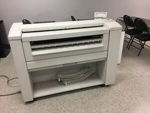 Photocopieur a Plan Xerox 3030 Plan Photocopier