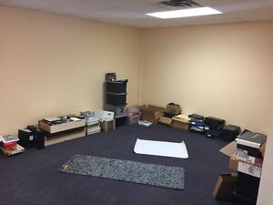 1275 sq.ft. of nicely finished office space - Northfield Drive Kitchener / Waterloo Kitchener Area image 4