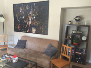 Looking for May to May Roommate $ 660 a month
