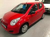 2013 63 Suzuki Alto 1.0 ( 68ps ) SZ Red