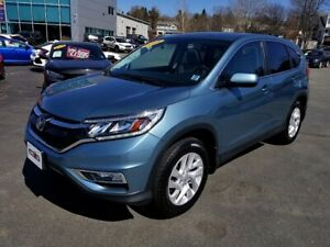 2015 Honda CR-V EX / AWD / Sunroof / Heated Seats