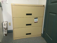 Lateral Filing Cabinet for sale