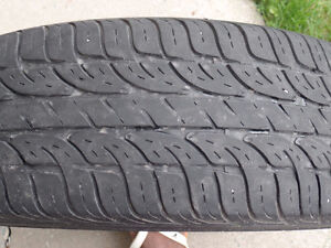 Tires size 185 65R15