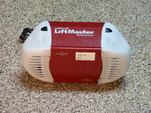 OUVRE PORTE LIFTMASTER 3/4