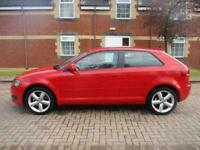 2010 Audi A3 SE Hatchback Petrol Manual