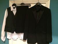 Tuxedo (Dinner suit)
