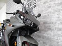 Yamaha YZF R3 2016 *Immaculate low mileage example*