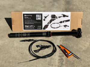 9point8 FallLine Dropper Post 150mm 31.6mm