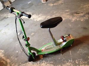Electric Bike - like New!