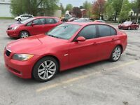 BMW 328 xi Cuir Berline