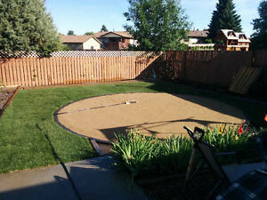 Landscaping, Renovations and Sprinklers - The Hanlyman