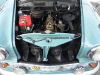 Austin A35 A60 Van