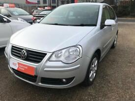 Volkswagen Polo 1.4 Automatic 2008 Match