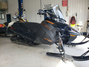 2018 Arctic Cat Thundercat 9000 Turbo (Trades Welcome)