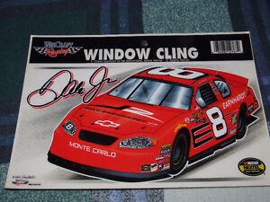 Dale Jr Window Clings & Decal - $5.00 EACH / $15.00 ALL !!! Belleville Belleville Area image 3