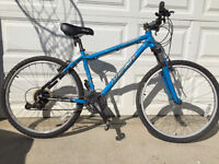 WOMEN'S NORCO TACTIK MTN. BIKE